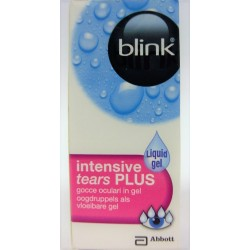 blink - Intensive tears PLUS