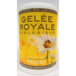 INELDEA - Gelée Royale Biologique