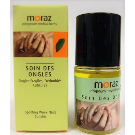 Moraz - Soin des  ongles
