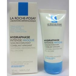 La Roche-Posay - HYDRAPHASE Intense Masque . Soin réhydratant comblant apaisant