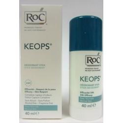 Roc - Keops - Stick Déodorant
