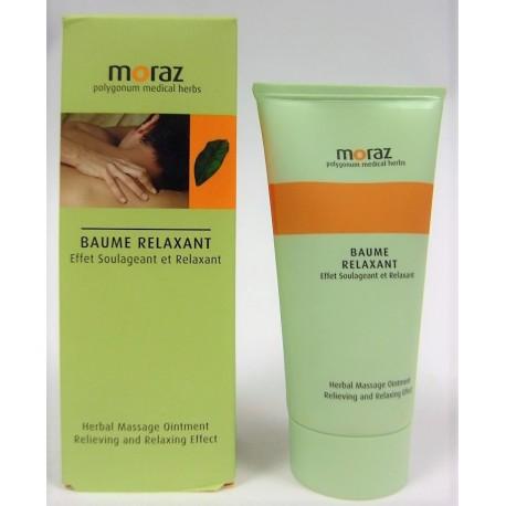 Moraz - Le Baume Relaxant