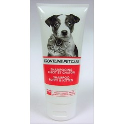FRONTLINE - PET CARE Shampooing Chiot et Chaton