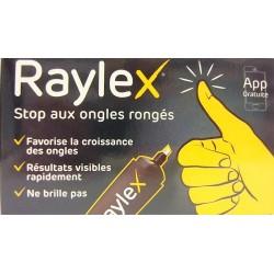 Raylex - Stop aux ongles rongés