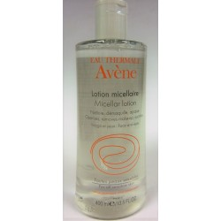 Avène - Lotion Micellaire (400 ml)