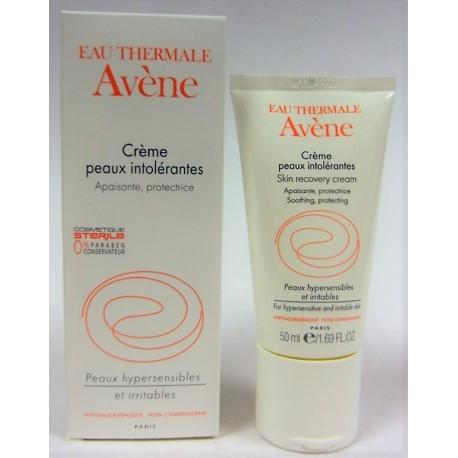 Avène - Crème pour Peaux Intolérantes