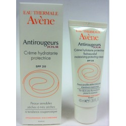 Avène - Antirougeurs Jour Crème hydratante protectrice