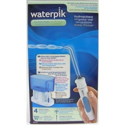 Waterpik - Traveler Hydropulseur