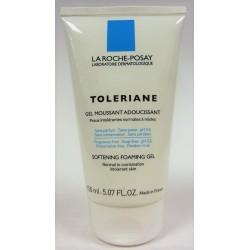 La Roche-Posay - Gel moussant adoucissant  Visage (150 ml)