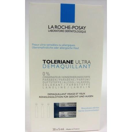 La Roche-Posay - TOLERIANE ULTRA Démaquillant