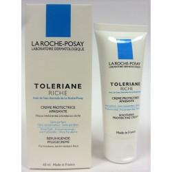 La Roche-Posay - TOLERIANE RICHE . Crème protectrice apaisante