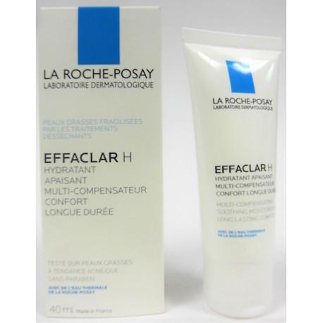 La Roche-Posay - EFFACLAR H Hydratant