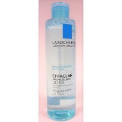 La Roche-Posay - EFFACLAR Eau micellaire purifiante (200 ml)
