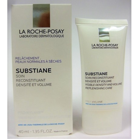 La Roche-Posay - SUBSTIANE UV Soin Reconstituant Anti-âge