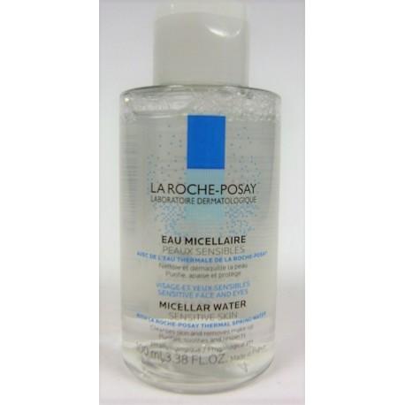 La Roche-Posay - Eau Micellaire (200 ml)