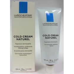 La Roche-Posay - Cold Cream Naturel