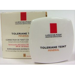 La Roche-Posay - TOLERIANE Teint Minéral Correcteur de Teint Compact SPF25 (14)