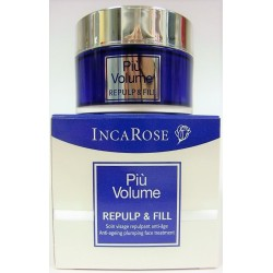 IncaRose - Più Volume Repulp & Fill Soin visage repulpant anti-âge