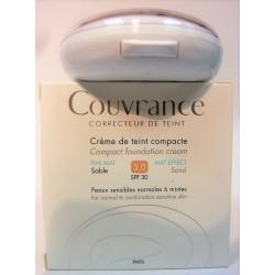 Avène - Couvrance Crème de teint compacte 03