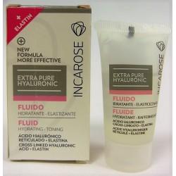 IncaRose - Fluide Extra Pure Hyaluronic Elastina