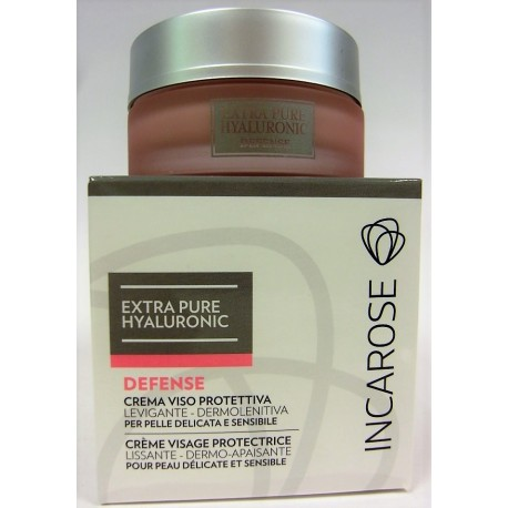 IncaRose - Défense . Crème visage protectrice