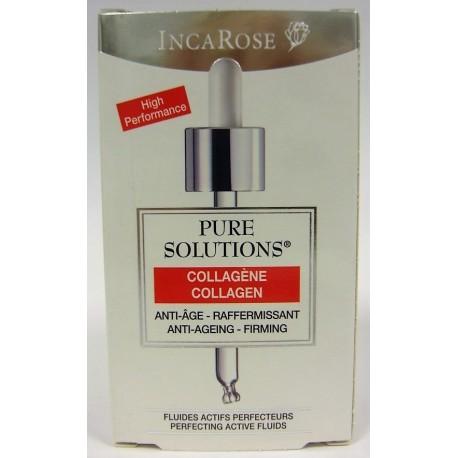 Incarose - Pure solutions Collagène Anti-âge Raffermissant