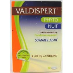 Valdispert - Phyto Nuit Sommeil agité