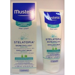 Mustela - STELATOPIA Baume émollient