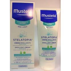 Mustela - STELATOPIA Crème émolliente