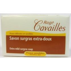 Rogé Cavaillès - Savon surgras extra doux
