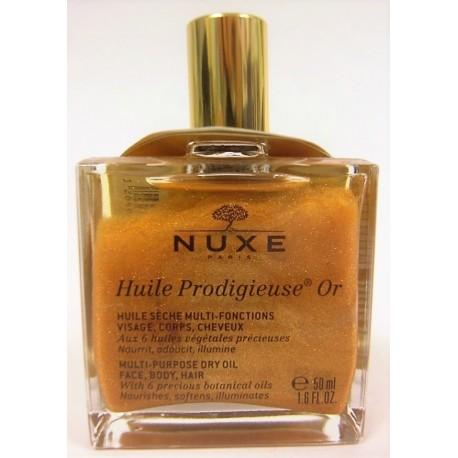 Nuxe - Huile Prodigieuse Or (100 ml)