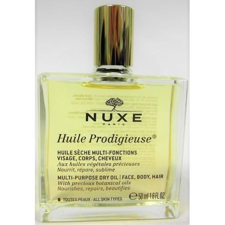 Nuxe - Huile Prodigieuse 50 ml