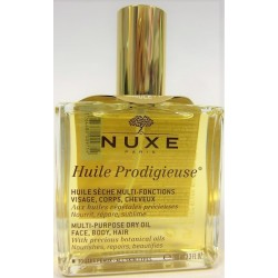 Nuxe - Huile Prodigieuse (100 ml)