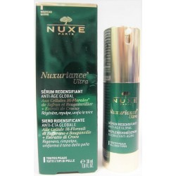 Nuxe - Nuxuriance Ultra . Sérum Redensifiant Anti-âge