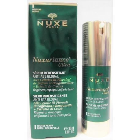 Nuxe - Nuxuriance Ultra Sérum Redensifiant Anti-âge