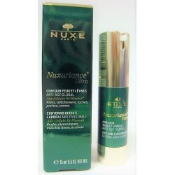 Nuxe - Nuxuriance Ultra . Contour Yeux et Lèvres Anti-âge global