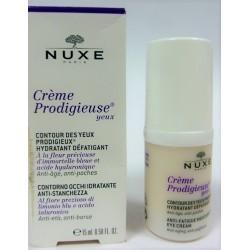 Nuxe - Crème Prodigieuse Yeux Contour des Yeux hydratant défatigant