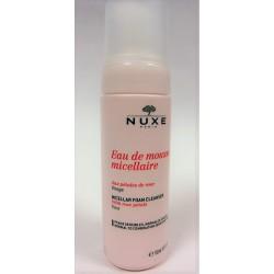 Nuxe - Eau de Mousse Micellaire aux pétales de rose (150 ml)