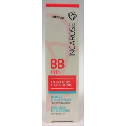 IncaRose - BB EYES hyaluronic poches et cernes (medium)