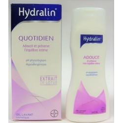 hydralin - Quotidien Adoucit et préserve l'équilibre intime (200 ml)