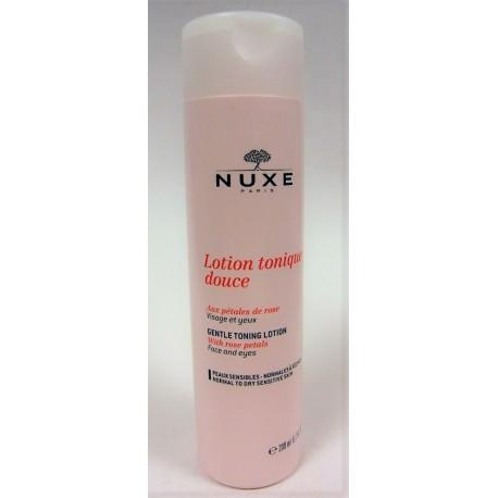 Nuxe - Lotion Tonique Douce (200 ml)