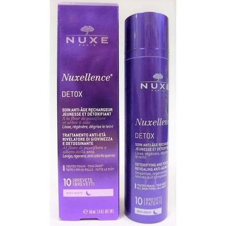 Nuxe - Nuxellence DETOX