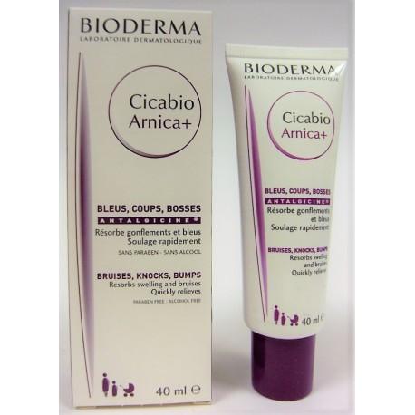 Bioderma - Cicabio Arnica+