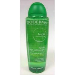 Bioderma - Nodé Shampooing Fluide Non Détergent (400 ml)