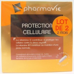 PharmaVie - Protection cellulaire (lot de 2)