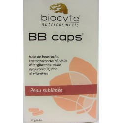 Biocyte - BB caps Peau sublimée