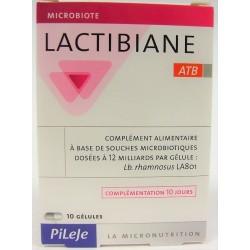 Pileje - Lactibiane ATB