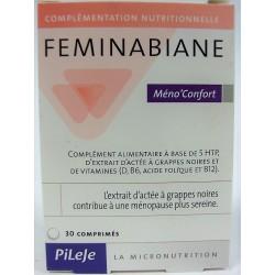 Pileje - Feminabiane Méno'Confort Régulation hormonale