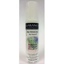 Garancia - Bal Masqué des Sorciers Masque Purifiant Oxygénant Eclat (40 g)