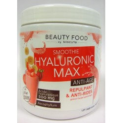 Biocyte - Hyaluronic Max Anti-Age . Repulpant & Anti-Rides